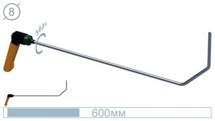 Крючок 09011