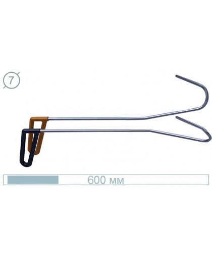 Дверные крючки 09025-2