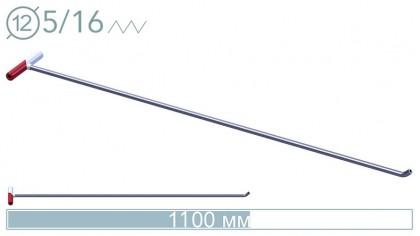 Универсальный инструмент с резьбовым окончанием 14027D
