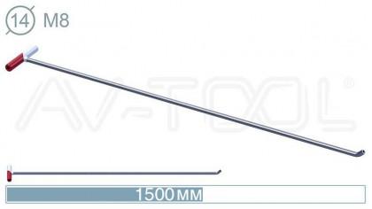 Крючок 14000