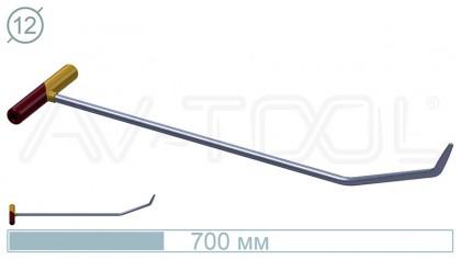 Крючок 10007