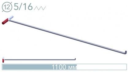 Универсальный инструмент с резьбовым окончанием 14028D