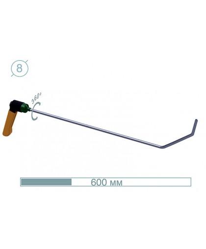 Крючок 09025