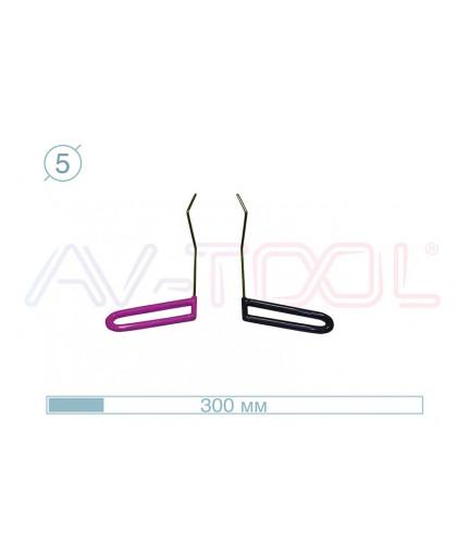 Крюки твистеры 12010-2