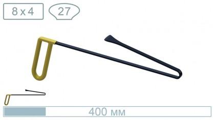 Китовый хвост для сложного доступа 18023