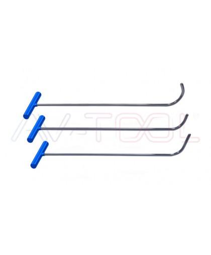 Комплект инструмента 02008