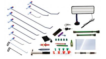 Комплект PDR инструментов 44 предмета