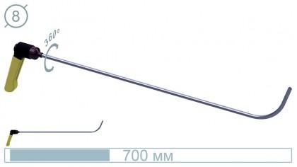Крючок 09001