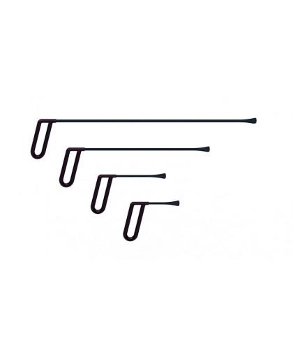 Набор из четырех инструментов для работы под усилителями 18003-4