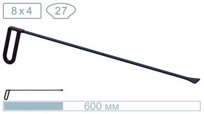 Китовый хвост 18014