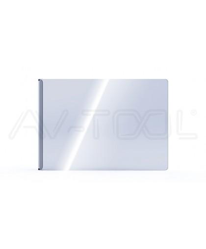 Защитный экран из бронированного пластика 03064