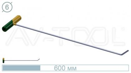 Крючок 10023