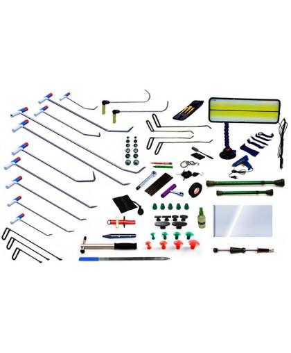 Инструменты для удаления вмятин PDR 94 предмета