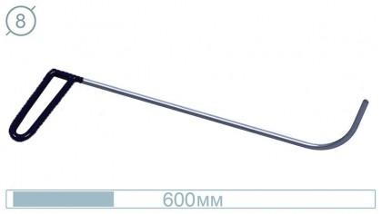 Крючок 09014