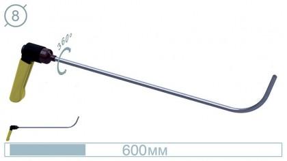 Крючок 09002