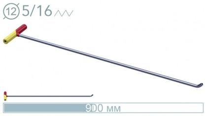 Универсальный инструмент с резьбовым окончанием 14006D