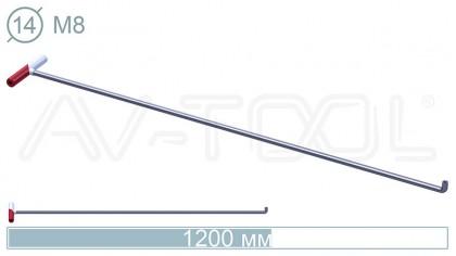 Крючок 14002