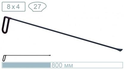 Китовый хвост 18015