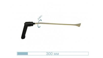 Китовый хвост 18028