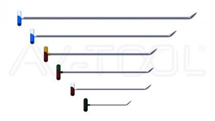 Комплект инструмента 02005