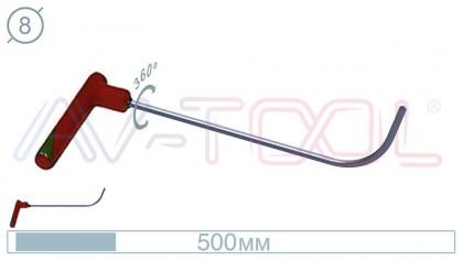 Крючок 09003 A