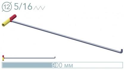 Универсальный инструмент с резьбовым окончанием 14007D