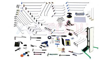 Набор PDR инструментов 130 предметов