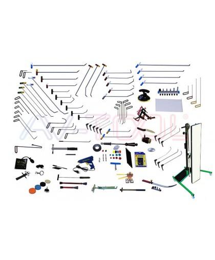 Набор профессионального инструмента 130 предметов.
