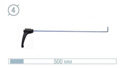 Крючок доводочный 12020