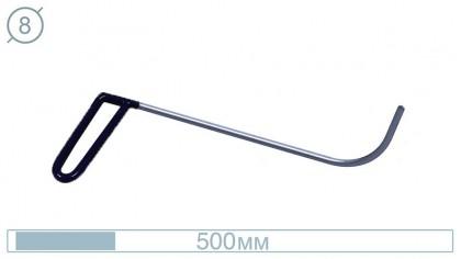 Крючок 09015