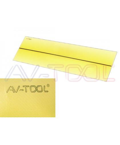 Большой желтый рассеиватель 04016