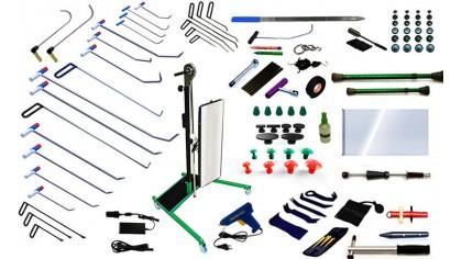 Комплект PDR инструментов 115 предметов