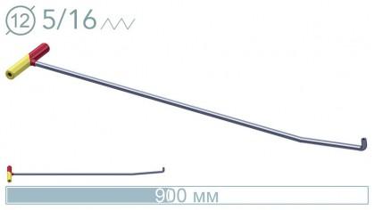 Универсальный инструмент с резьбовым окончанием 14030D