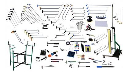 Комплект PDR инструментов 446 предметов