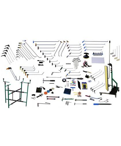 Комплект профессионального инструмента 446 предметов.