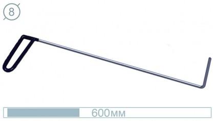 Крючок 09017