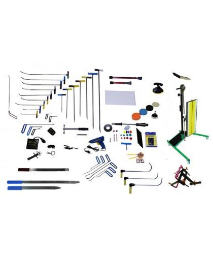 Инструменты для удаления вмятин PDR 95 предметов