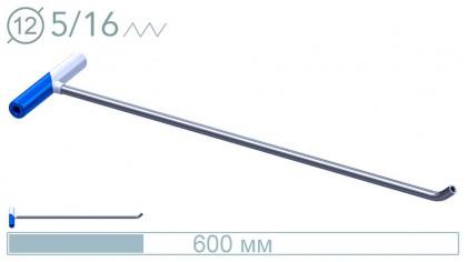 Универсальный инструмент с резьбовым окончанием 14014D