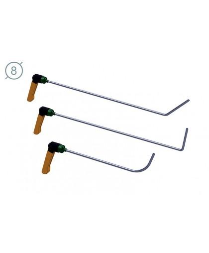 Комплект дверного инструмента 09031-3