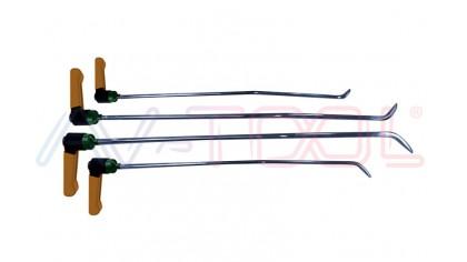 Инструмент для работы с алюминием 12025-4
