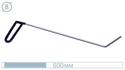 Крючок 09018