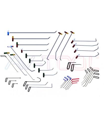 Набор крючков 02016