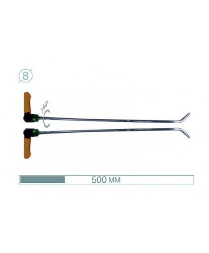 Инструмент для работы с алюминием 12025-2