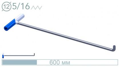 Универсальный инструмент с резьбовым окончанием 14016D