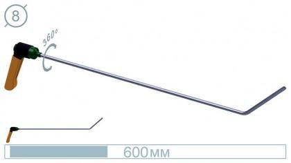 Крючок 09006