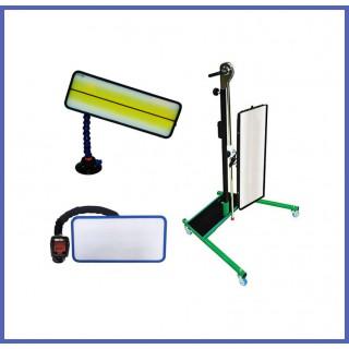 PDR лампы