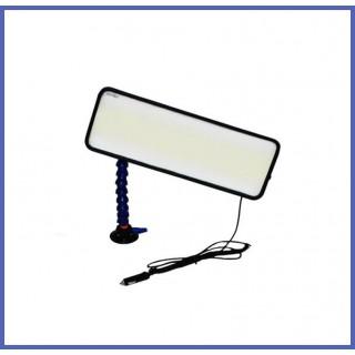 Лампы на присоске