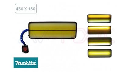 Лампа мобильная  аккумуляторная (Макита) 04073