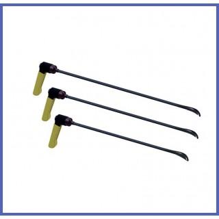 Крючки с поворотной ручкой
