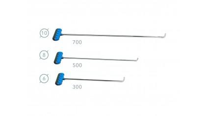Комплект силового инструмента 2-03